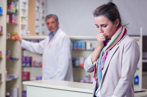 Come fermare una tosse incessante?
