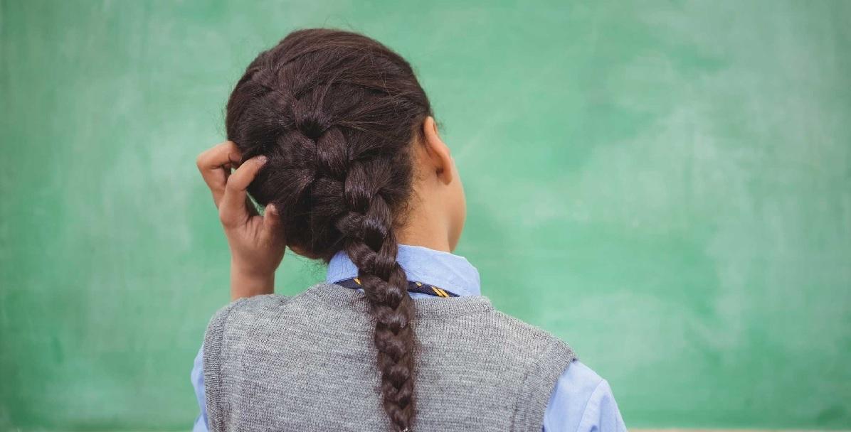 E' ripresa la scuola, come prevenire i pidocchi