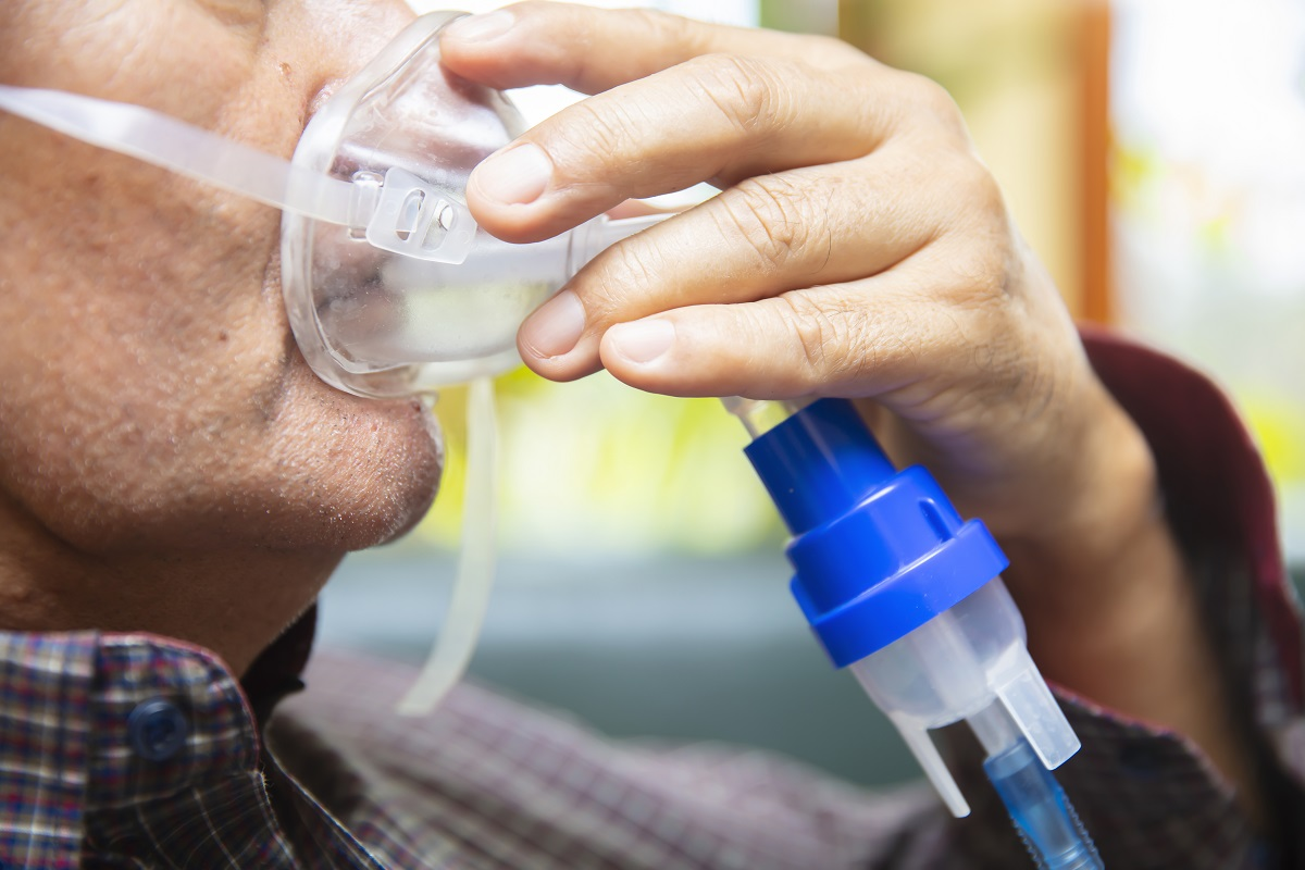 L'aerosolterapia: un efficace trattamento per curare le vie respiratorie